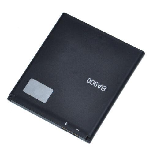 Gyári típusú akkumulátor Sony Xperia J, M, L (ST26i, C2105) típusú készülékhez, 1700 mAh (BA900)
