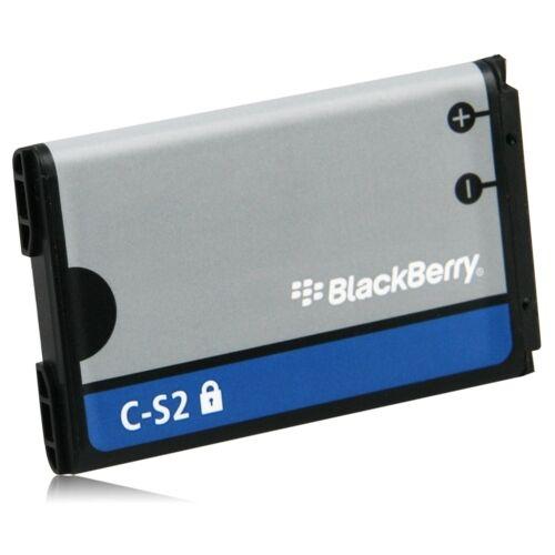 Gyári típusú akkumulátor Blackberry 8300, 8310, 8700V típusú készülékhez, 1150 mAh (C-S2)