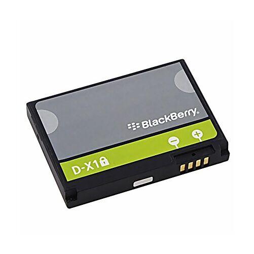 Gyári típusú akkumulátor Blackberry 8900, 9500, 9520 típusú készülékhez, 1380 mAh (D-X1)