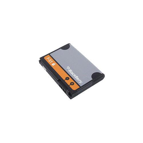 Gyári típusú akkumulátor Blackberry Torch 9800, 9810 típusú készülékhez, 1270 mAh (F-S1)