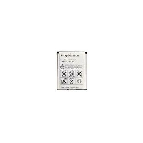 Gyári típusú akkumulátor Sony Ericsson J132 típusú készülékhez, 1120 mAh (BST-42)