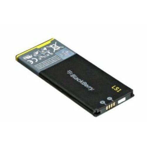Gyári típusú akkumulátor Blackberry Z10 típusú készülékhez, 1800 mAh (L-S1)