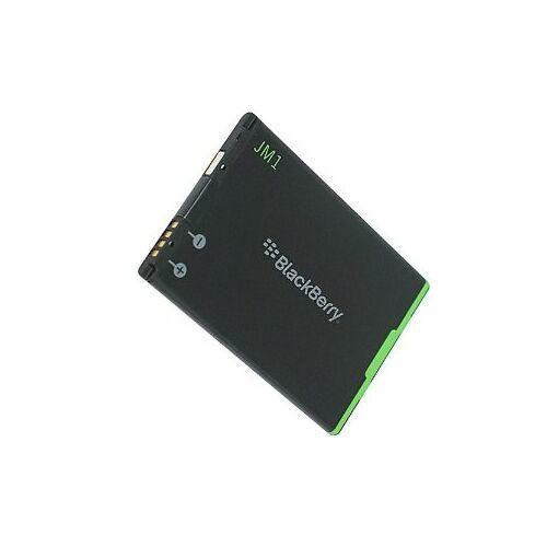 Gyári típusú akkumulátor Blackberry 9900 típusú készülékhez, 1230 mAh (J-M1)