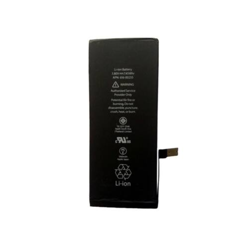 Gyári típusú akkumulátor Apple iPhone 7 (4.7) típusú készülékhez, 1960 mAh (616-00255, 616-00258 kompatibilis)