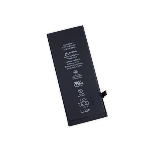 Gyári típusú akkumulátor Apple iPhone 6s (4.7) típusú készülékhez, 1715 mAh (616-00036 kompatibilis)