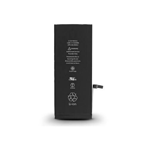 Gyári típusú akkumulátor Apple iPhone 6s Plus (5.5) típusú készülékhez, 2750 mAh (616-00042)