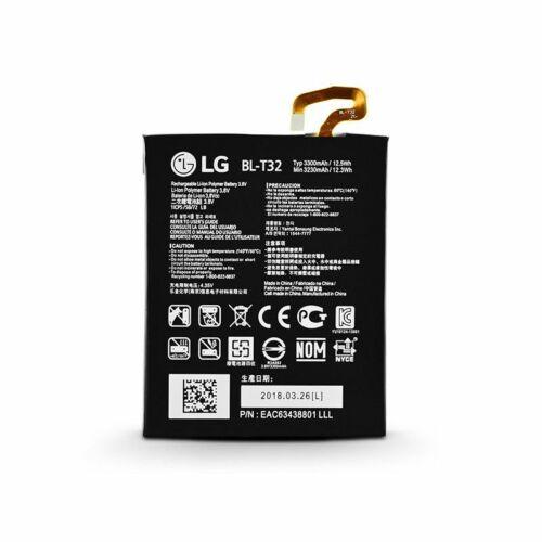 Gyári típusú akkumulátor LG G6, (H870) típusú készülékhez, 3300mAh (BL-T32)
