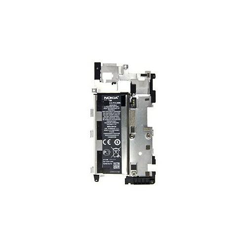 Gyári típusú akkumulátor Nokia Lumia 900 típusú készülékhez, 1830 mAh (BP-6EW) SWAP*