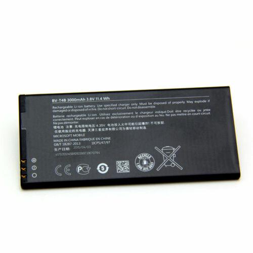 Gyári típusú akkumulátor Nokia Lumia 640 XL típusú készülékhez, 3000 mAh (BV-T4B)