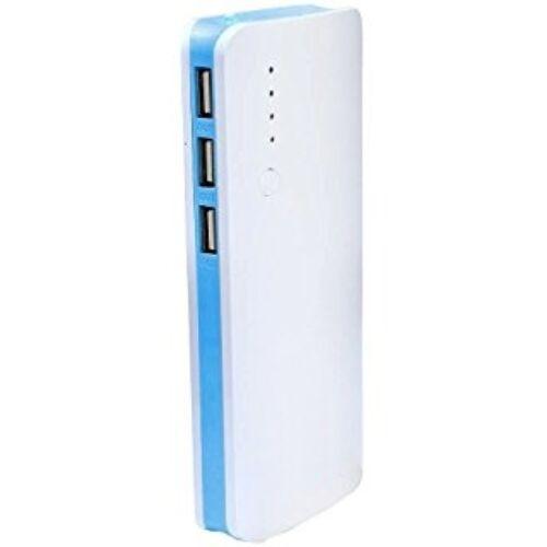 R2 Power Bank, külső akkumulátor 20000 mAh-s, kék