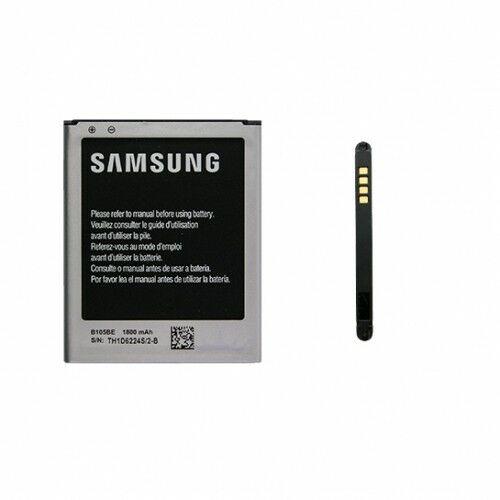 Gyári típusú akkumulátor Samsung Galaxy Ace 3 LTE (S7275R) típusú készülékhez, 1800 mAh (B105BE)