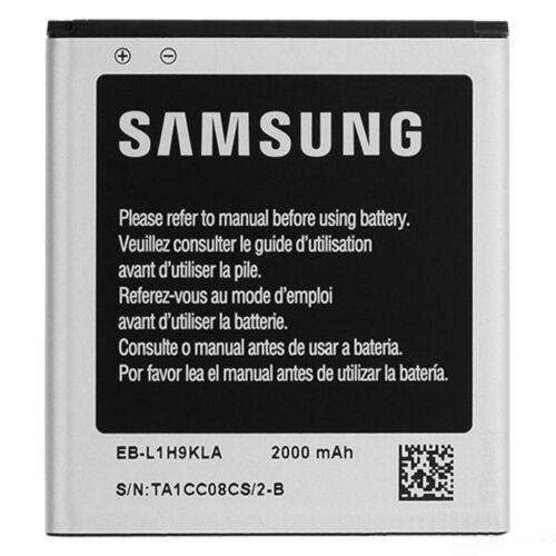 Gyári típusú akkumulátor Samsung Galaxy Express (i8730) típusú készülékhez, 2000 mAh (EBL1H9KLU)