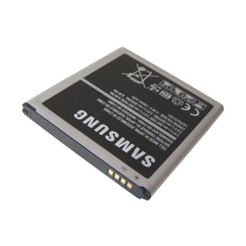 Gyári típusú akkumulátor Samsung Galaxy Grand Prime (G530, G531), J5 (J500), J3 (2016), (J320) típusú készülékhez, 2600 mAh (EBBG530CBE, BC530BBC, BG531BBE)