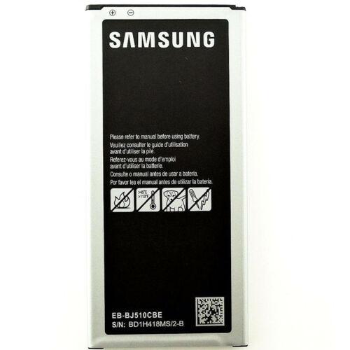 Gyári típusú akkumulátor Samsung Galaxy J5 (2016), (J510) típusú készülékhez, 3100 mAh (BJ510CBE)