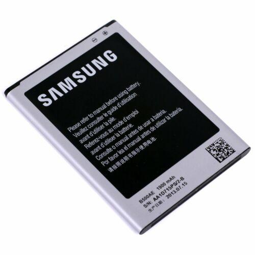 Gyári típusú akkumulátor Samsung Galaxy S4 Mini (i9190, i9195), Ace 4 (G357) típusú készülékhez, 1900 mAh (EBB500BE, EBB500BA, BG357BBE)