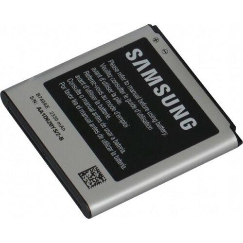 Gyári típusú akkumulátor Samsung Galaxy S4 Zoom (SM-C1010) típusú készülékhez, 2330 mAh (B740AE)