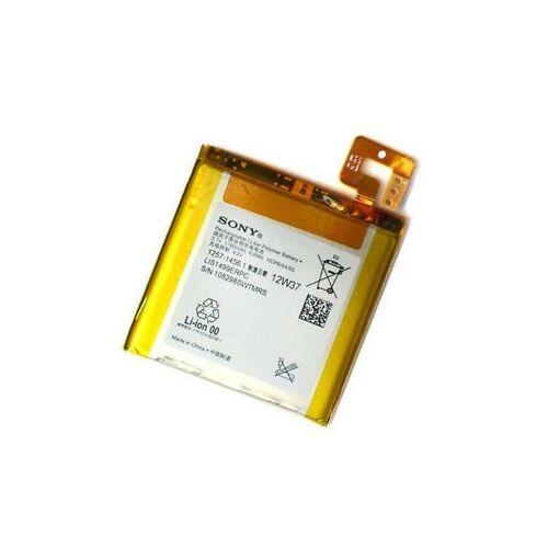 Gyári típusú akkumulátor Sony Xperia T (LT30) típusú készülékhez, 1780 mAh (1257-1456, LIS1499ERPC)