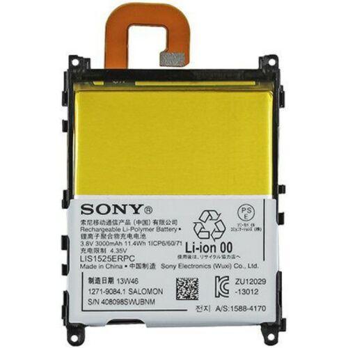 Gyári típusú akkumulátor Sony Xperia Z1 (C6902, C6903) típusú készülékhez, 3000 mAh (1271-9084, LIS1525ERPC)