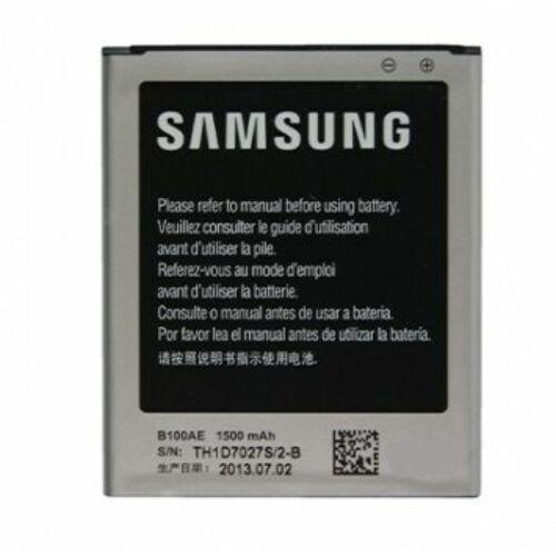 Gyári típusú akkumulátor Samsung Galaxy Ace 3 (S7220) típusú készülékhez, 1500 mAh (EBB100AE)
