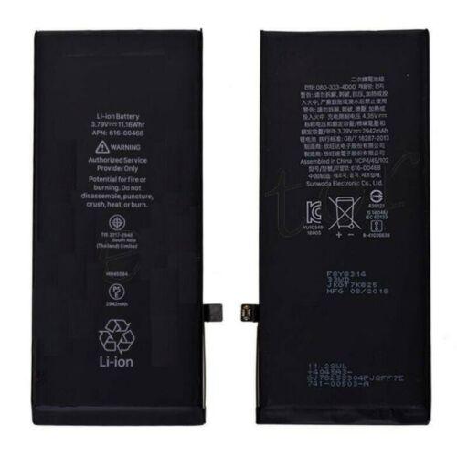 Gyári típusú akkumulátor Apple iPhone XR (6.1) típusú készülékhez, 2942 mAh (616- 00468, 616-00469)