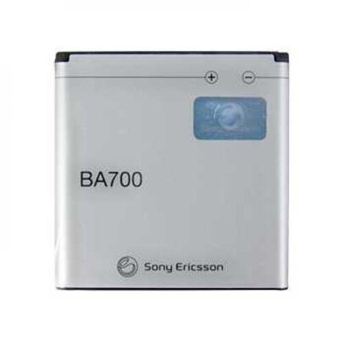 Gyári típusú akkumulátor Sony Ericsson Xperia Neo típusú készülékhez, 1200 mAh (BA700)