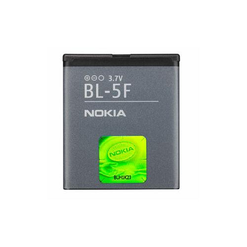 Gyári típusú akkumulátor Nokia 6210, 6710, N95 típusú készülékhez, 950 mAh (BL-5F)