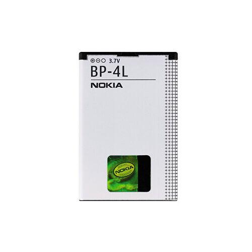 Gyári típusú akkumulátor Nokia 6760s, E52, E71, N97 típusú készülékhez, 1500 mAh (BP-4L)