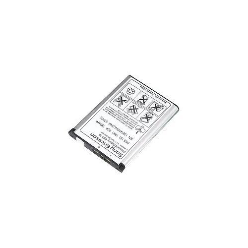 Gyári típusú akkumulátor Sony Ericsson J300i, K510i, W200i típusú készülékhez, 780 mAh (BST-36)