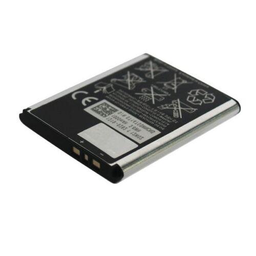 Gyári típusú akkumulátor Sony Ericsson U100i Yari, J10i, J20i típusú készülékhez, 1000 mAh (BST-43)