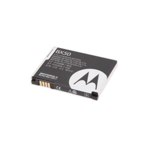 Gyári típusú akkumulátor Motorola RAZR2 V9, RAZR2 V9m, Q9, Q9m, Q9h típusú készülékhez, 920 mAh (BX50)
