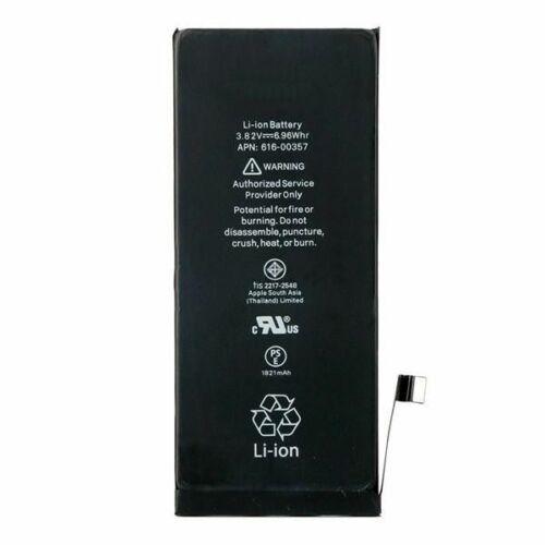 Gyári típusú akkumulátor Apple iPhone 8 (4.7) típusú készülékhez, 1821 mAh (616-00357)