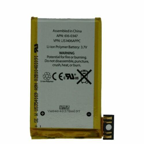 Gyári típusú akkumulátor Apple iPhone 3g típusú készülékhez, 1300 mAh (616-0347, 616-0428)