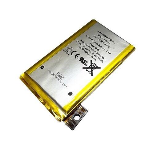 Gyári típusú akkumulátor Apple iPhone 3gs típusú készülékhez, 1550 mAh (616-0435)