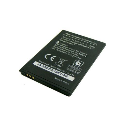 Gyári típusú akkumulátor Maxcom MM237 típusú készülékhez, 900mAh