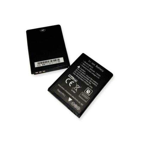 Gyári típusú akkumulátor Maxcom MM131 típusú készülékhez, 500mAh