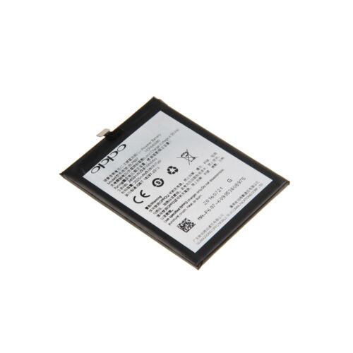 Gyári típusú akkumulátor Oppo Oneplus One típusú készülékhez, 2450 mAh (BLP607)