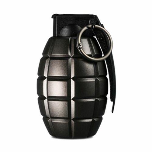 Remax Grenade kézigránát alakú Power Bank, külső akkumulátor 5000 mAh-s (RPL-28), fekete