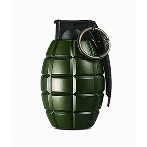 Remax Grenade kézigránát alakú Power Bank, külső akkumulátor 5000 mAh-s (RPL-28), keki zöld