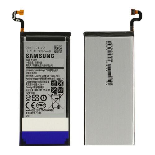 Gyári típusú akkumulátor Samsung Galaxy S7 (G930) típusú készülékhez, 3000 mAh (BG930ABE)