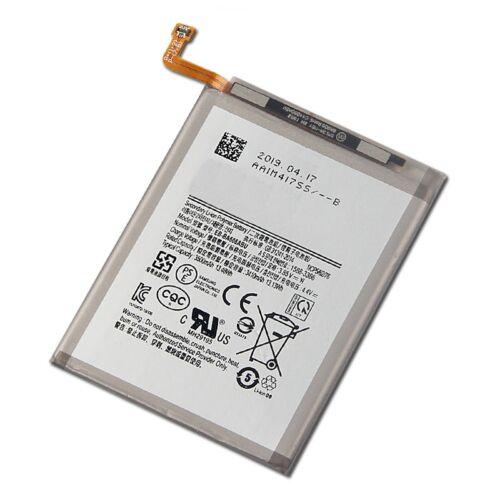 Gyári típusú akkumulátor Samsung Galaxy A60, (A606) típusú készülékhez, 3410 mAh (EB-BA606ABU)