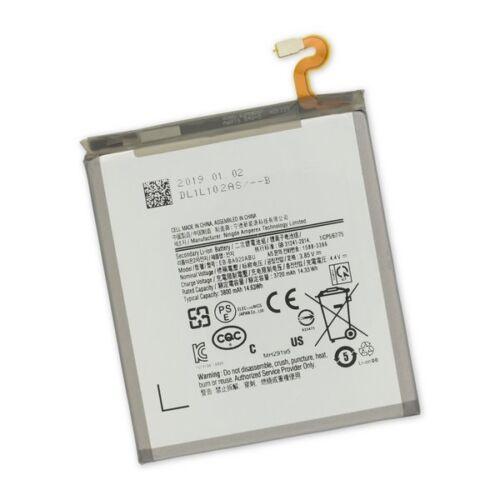 Gyári típusú akkumulátor Samsung Galaxy A9 (2018), (A920) típusú készülékhez, 3800 mAh (EB-BA920ABU)