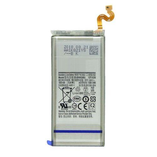 Gyári típusú akkumulátor Samsung Galaxy Note 9 (N960) típusú készülékhez, 4000 mAh (EB-BN965ABU)