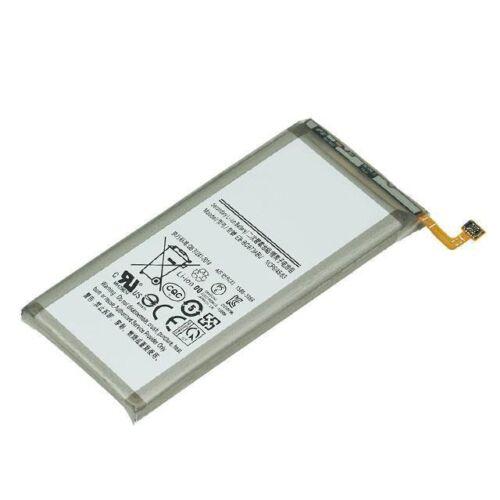 Gyári típusú akkumulátor Samsung Galaxy S10 (G973) típusú készülékhez, 3300 mAh (EB-BG973ABU)