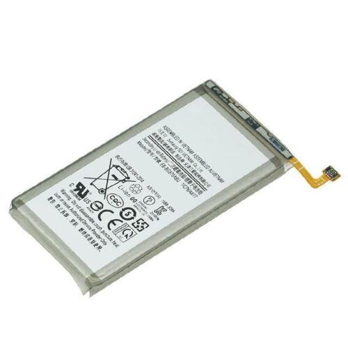 Gyári típusú akkumulátor Samsung Galaxy S10e (G970) típusú készülékhez, 3100 mAh (EB-BG970ABU)