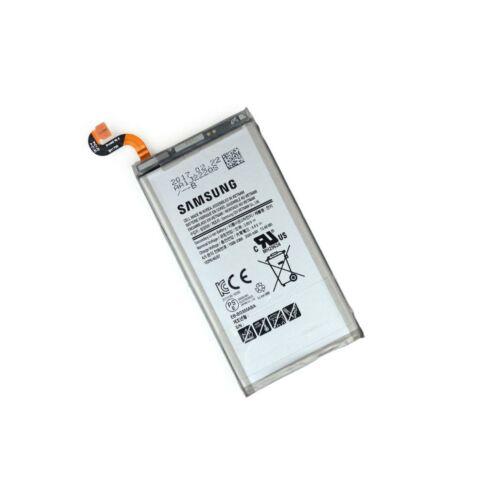 Gyári típusú akkumulátor Samsung Galaxy S8 Plus (G955) típusú készülékhez, 3500 mAh (BG955ABE)