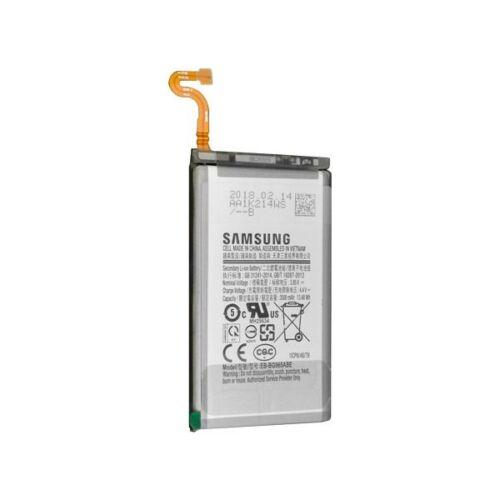 Gyári típusú akkumulátor Samsung Galaxy S9 Plus (G965) típusú készülékhez, 3500 mAh (BG965ABA)