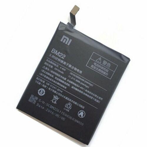 Gyári típusú akkumulátor Xiaomi Mi 5 típusú készülékhez, 3000 mAh (BM22)