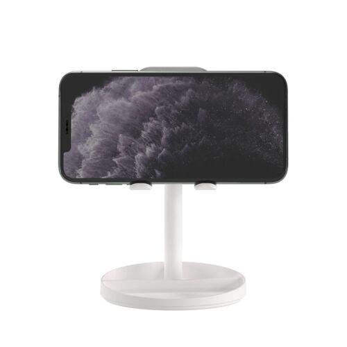 Nillkin asztali telefon tartó állvány, dönthető (ZN003), fehér