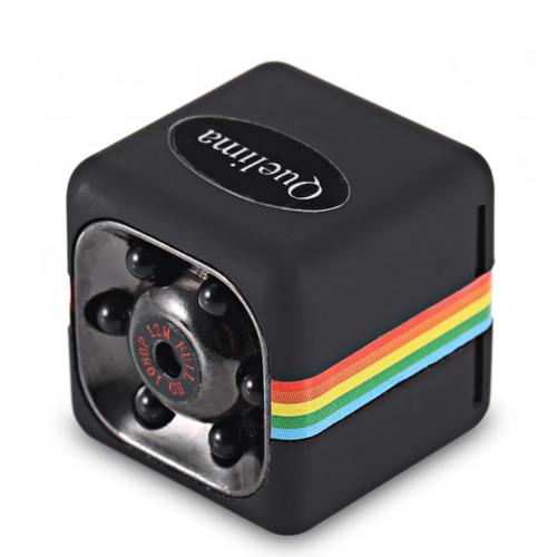 Mini DV kamera (SQ11), fekete