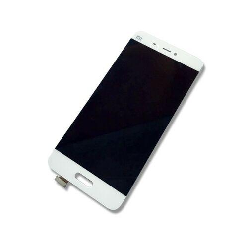 Xiaomi Mi 5, gyári típusú LCD kijelző érintőpanellel, fehér